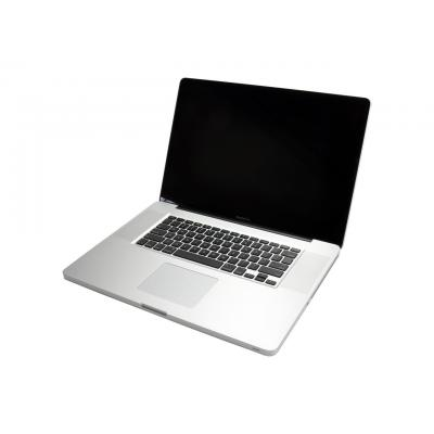 APPLE MACBOOK PRO A1297 CORE 2 DUO 3060 17 LED (1920x1200) 4096 500GB SUPERDRIVE (DVDRW) LAN SD FW DP KAM WIFI BT