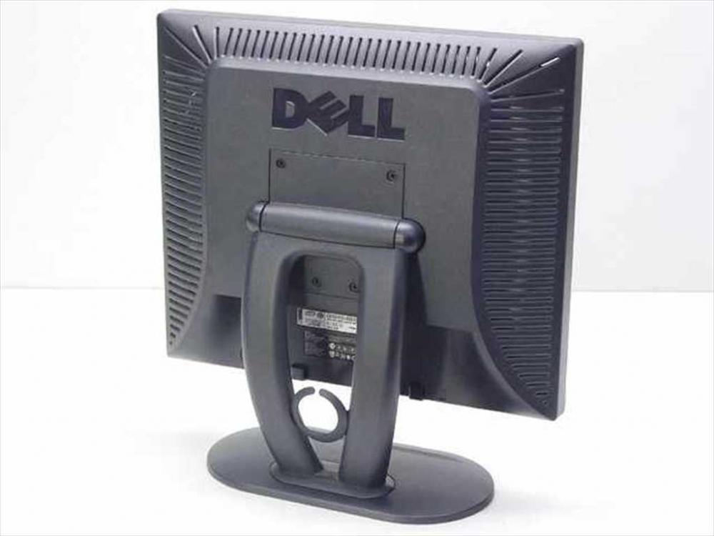 Dell monitor e172fpb