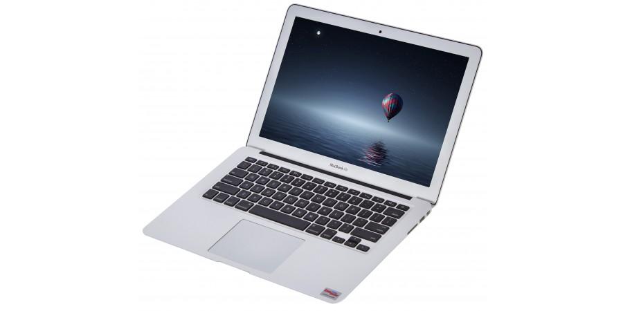 APPLE MACBOOK AIR 4,2 A1369 2011 MID CORE i5 1700 4x 2700 13,3 LED (1440x900) 4096 SD THUNDERBOLT WIFI BT KAM