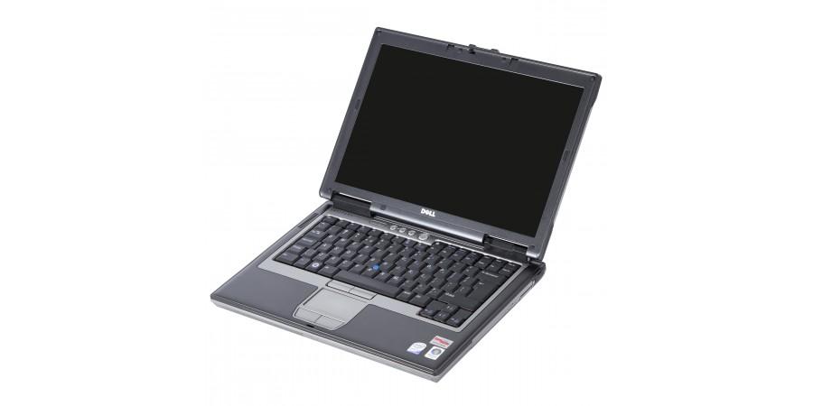 DELL LATITUDE ATG D630 CORE 2 DUO 2200 14,1 TFT (1280x800) KLASA II BAT DO REG 2048 80GB DVDRW WIN VB/XPPRO MOD LAN COM FW WIFI
