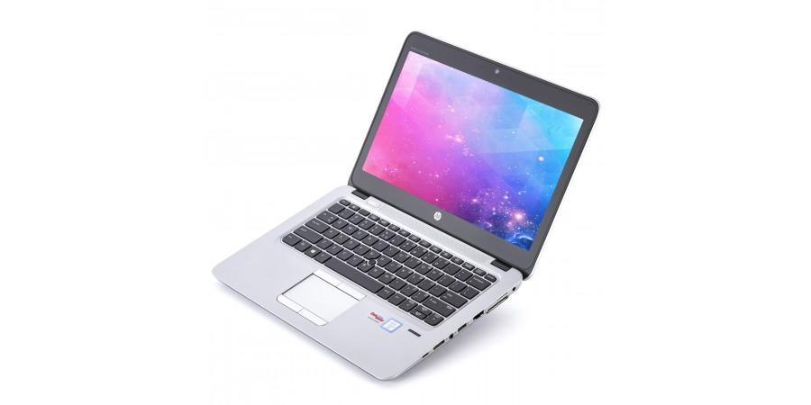 HP ELITEBOOK 820 G3 CORE i5 2300 4x 2800 12,5 LED (1366x768) 8192 180GB SSD WIN 8/10 PRO LAN SD DP WIFI BT GSM KAM