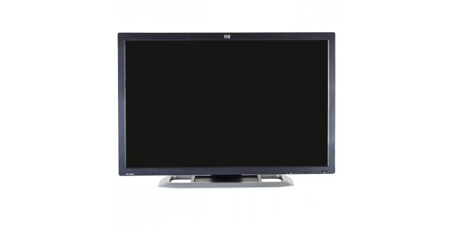 HP LP3065 30 M3/O2 BLACK LCD