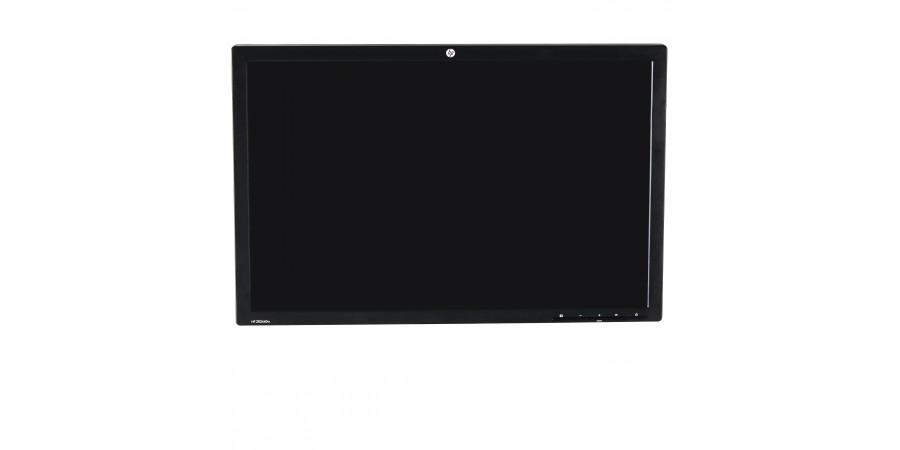 HP ZR2440w 24 (1920x1200) IPS M2/O2 BRAK NOGI SILVER/BLACK DVI-D DP HDMI LED