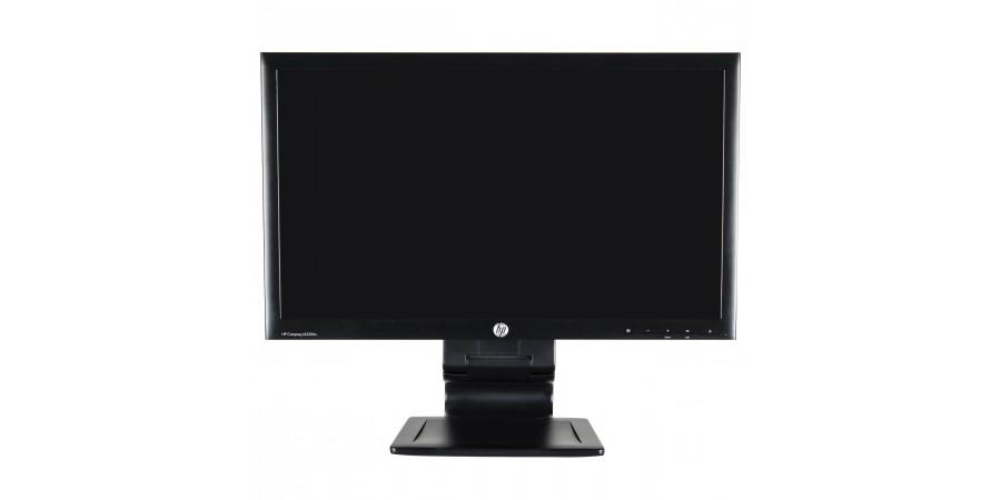 HP COMPAQ LA2306x 23 (1920x1080) M1/O2 BLACK VGA DVI-D DP LED PIVOT
