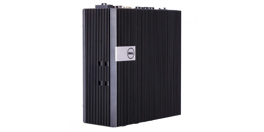 DELL EMBEDDED BOX PC 5000 CORE i5 2700 4x 3400 Intel HD Graphics 530 8192 (DDR4) SODIMM 128SSD  (M.2) WIN 7/10 PRO USDT