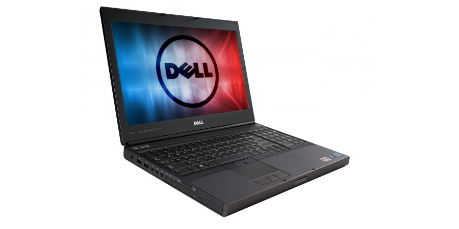 DELL PRECISION M4700 CORE i7 2700 8x 3700 15,6 LED (1920x1080) K1000M KLASA II 8192 500GB DVDRW WIN 7/10 PRO LAN SD FW HDMI DP WIFI