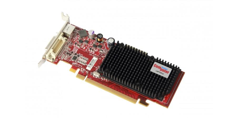 ATI RADEON X1300 128MB (DDR2) PCIe x16 DMS-59 LOW PROFILE
