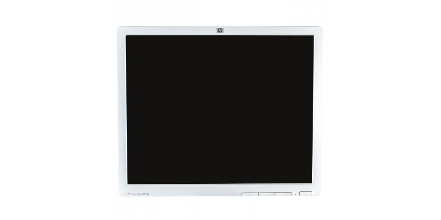 HP LA1951g 19 (1280x1024) M3/O3 SILVER/BLACK VGA DVI-D BRAK NOGI LCD PIVOT