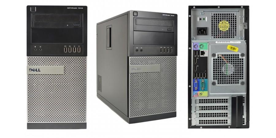DELL OPTIPLEX 7010 CORE i3 3300 4x 3300 Intel HD Graphics