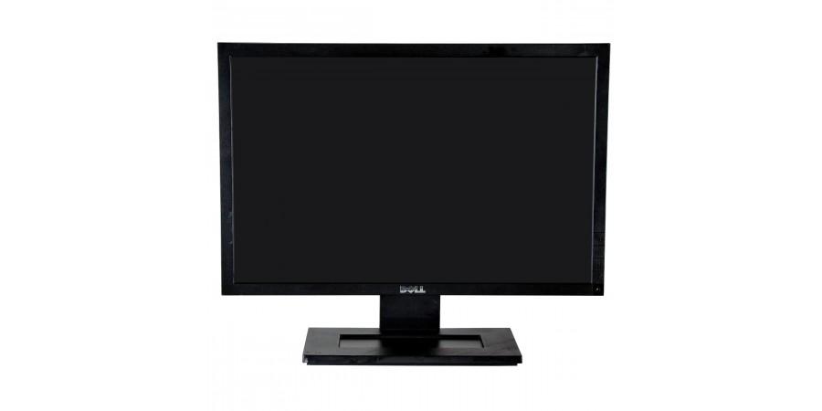 DELL P1911b 19 M2/O2 BLACK LCD