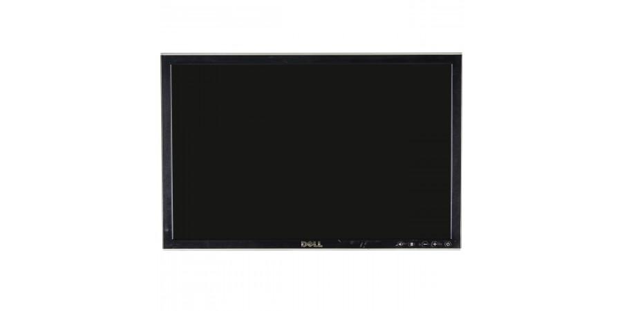 DELL 1908WFPf 19 M3/O1 BRAK NOGI BLACK-SIL LCD