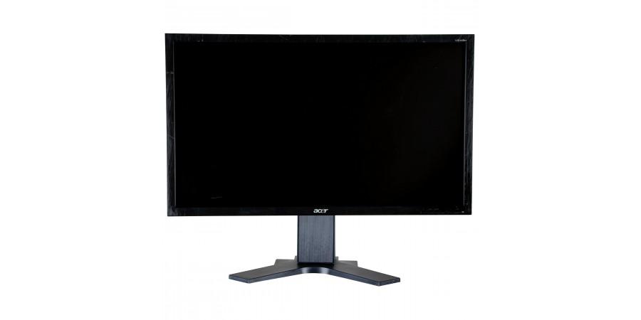 ACER V243H 24 M2/O2 BLACK LCD