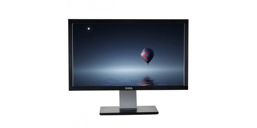 DELL U2711b 27 IPS M1/O1 BLACK-SIL LCD