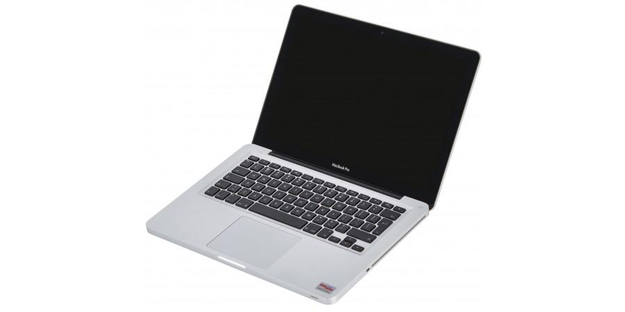 APPLE MACBOOK PRO 8,1 A1278 2011 LATE CORE i5 2400 4x 3000 13,3 LED (1280x800) KLASA II 8192 128GB SSD SUPERDRIVE (DVDRW) OS X Capitan LAN SD FW THUNDERBOLT KAM WIFI BT
