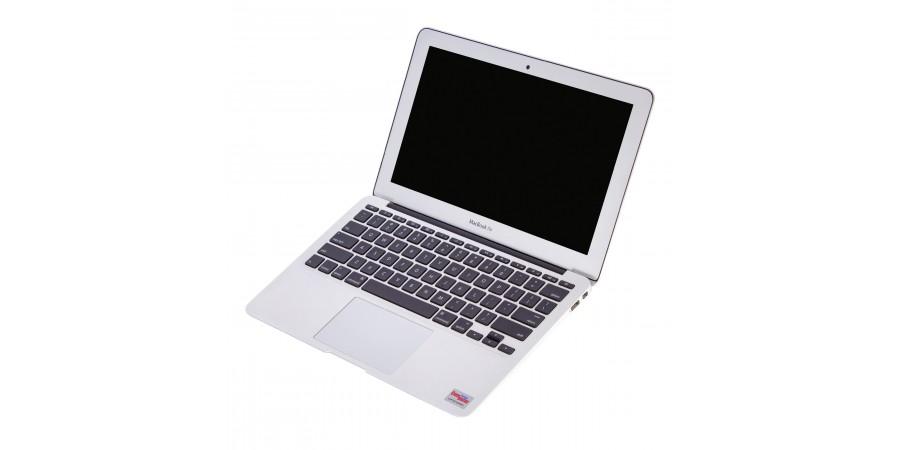 APPLE MACBOOK AIR 5,1 A1465 2012 MID CORE i5 1700 4x 2600 11 LED (1366x768) KLASA II 4096 256GB SSD OSX CATALINA THUNDERBOLT WIFI BT KAM