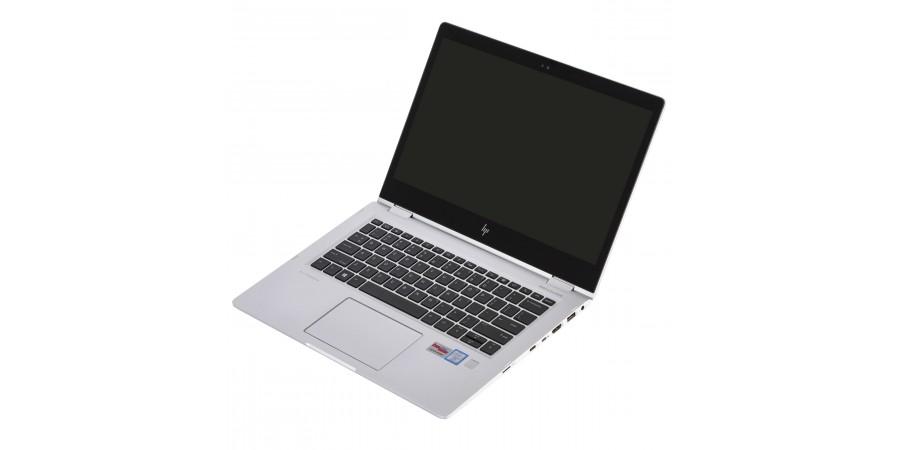 HP ELITEBOOK x360 1030 G2 CORE i7 2800 4x 3900 13,3 LED (1920x1080) TOUCH 16384 512GB SSD WIN 10 PRO HDMI microSD USB-C WIFI BT KAM
