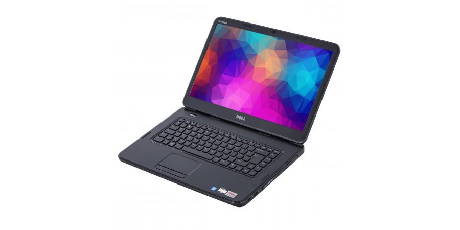 LAPTOP DELL INSPIRON M5040 AMD C-60 1000 15,6 (1366x768) BAT DO REG 4096 180GB SSD DVDRW WIN 7/10 HOME WIFI KAM
