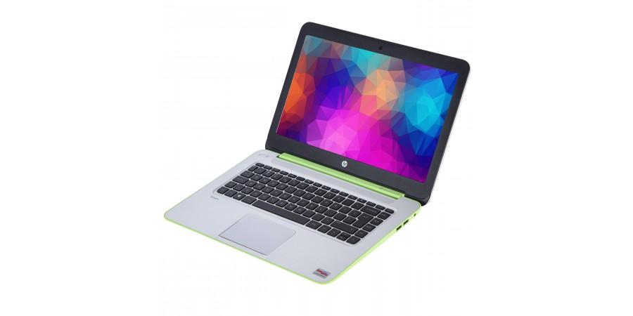 LAPTOP HP 14-Z001NA AMD A4 MICRO 6400T 1000 14 (1366x768) 2048 (DDR3) 32GB WIN 8/10 HOME WIFI KAM