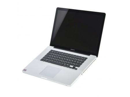APPLE MACBOOK PRO 6,2 A1286 CORE i5 2533 4x 3066 15,4 LED (1680x1050) 330M 8192 128GB SSD SUPERDRIVE (DVDRW) Mac OS X El Capitan LAN SD FW KAM DP WIFI BT