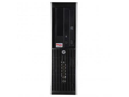 HP COMPAQ ELITE 8200 CORE i5 3100 4x 3400 Intel HD Graphics 2000 8192 (DDR3) 180GB SSD (SATA) DVDRW WIN 7/10 PRO SFF