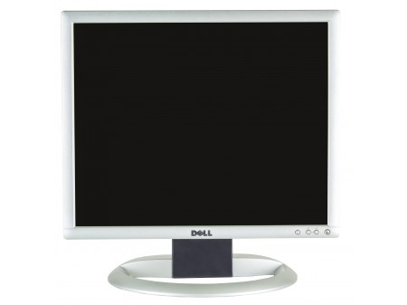 DELL 1905FP 19 M2/O2 SIL-BLACK LCD
