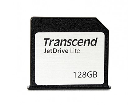 Transcend JetDrive Lite 130 128GB Apple MacBook Air SDXC