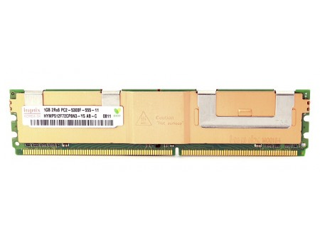 1GB ECC PC2 5300 FB