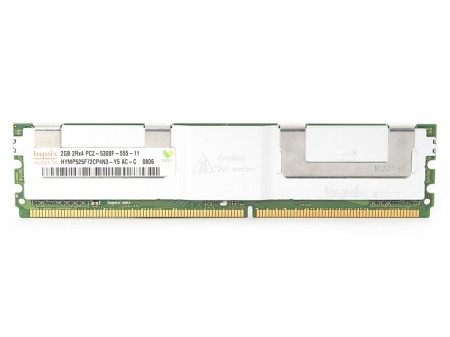 2GB ECC PC2 5300 FB