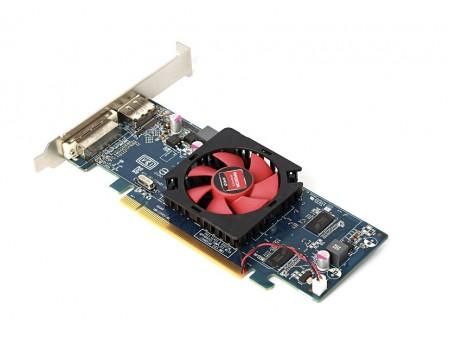 AMD RADEON HD7470 1GB (DDR3) PCIe x16 DVI DP HIGH PROFILE