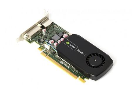 NVIDIA QUADRO 600 1GB (DDR3) PCIe x16 DP DVI LOW PROFILE