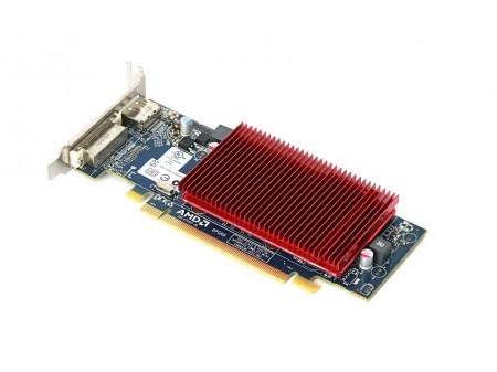 AMD RADEON HD6450 1GB (DDR3) PCIe x16 DP DVI LOW PROFILE SILENT