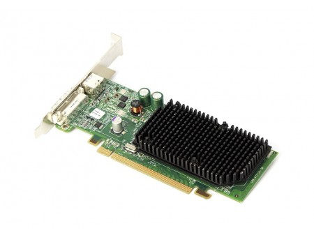 ATI RADEON X1300 128MB (DDR2) PCIe x16 DMS-59 HIGH PROFILE