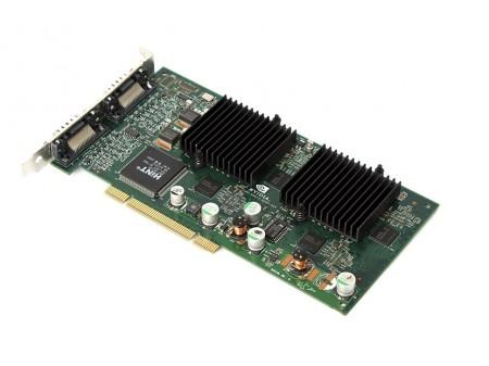 NVIDIA QUADRO NVS400 64MB (DDR) PCIe HIGH PROFILE
