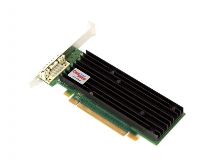 NVIDIA QUADRO NVS290 256MB (DDR2) PCIe x16 DMS-59 HIGH PROFILE