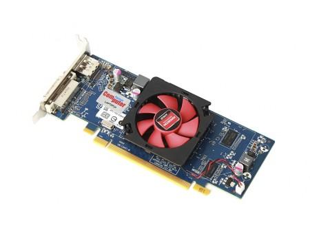AMD RADEON HD7470 1GB (DDR3) PCIe x16 DVI DP LOW PROFILE