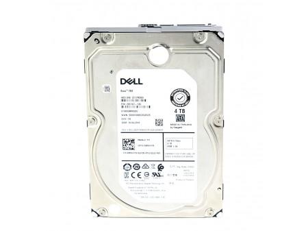 "4TB SATA 3,5"" DELL EXOS 7E8 ST4000NM0265 7200rpm"