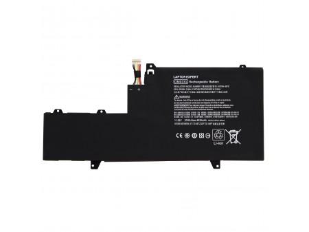 BATERIA LAPTOP.EXPERT DO HP ELITEBOOK x360 1030 G2 OM03XL 57Wh 11,5V