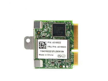 LENOVO INTEL TURBO MEMORY 43Y6523 42T0991 2GB half-miniPCI-E