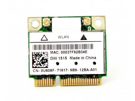 DELL 1515 WIFI AR5BHB92 U608F half-miniPCI-E 802.11a/b/g/n