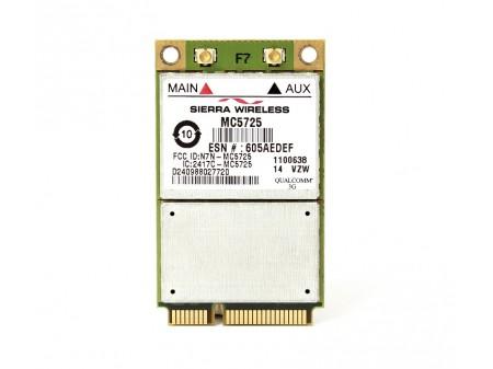 LENOVO WWAN SIERRA MC5725 miniPCI-E 3G/HSPA GPS