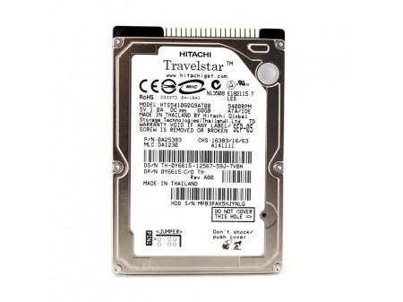 """60GB IDE 2,5"""""""