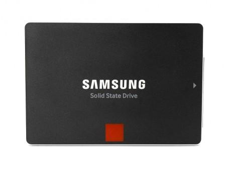 "SAMSUNG EVO 850 PRO SSD 2,5"" MZ7KE256 256GB"