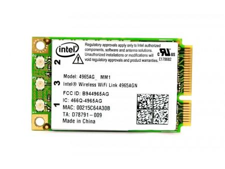 HP INTEL WIFI 4965AG miniPCI-E 802.11a/b/g
