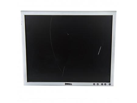 DELL 1908FPt 19 M3/O1 BRAK NOGI SIL/BLACK LCD