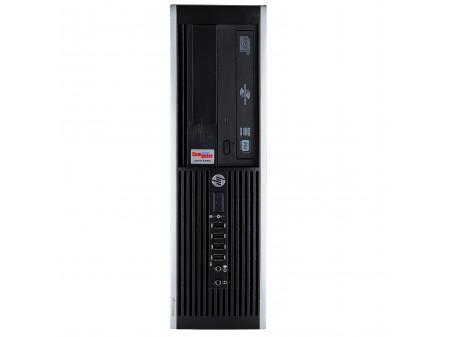HP COMPAQ ELITE 8000 CORE 2 DUO 3166 Intel GMA 4500 8192 (DDR3) 180GB SSD (SATA)+500GB (SATA) DVDRW WIN 7/10 PRO SFF