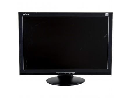 PROVIEW 2200W 22 (1680x1050) M2/O1 BLACK VGA DVI LCD