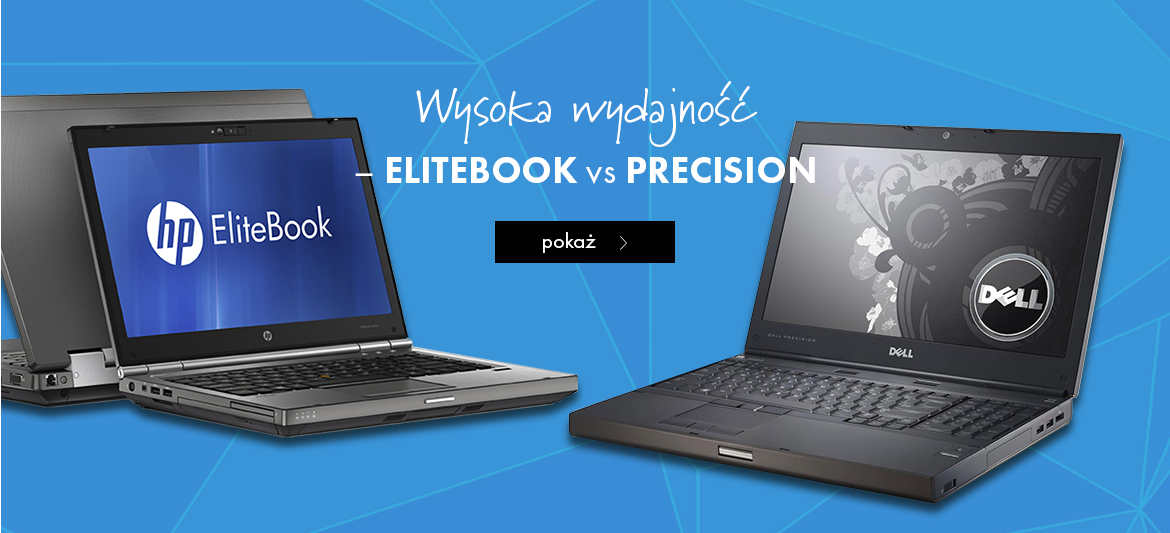 ELITEBOOK+PRECISION